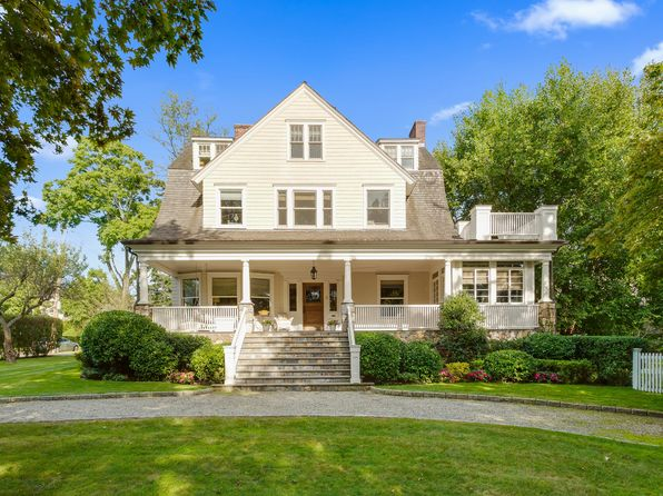 7 bed 6 bath Single Family at 17 Pryer Ln Larchmont, NY, 10538 is for sale at 3.55m - 1 of 23