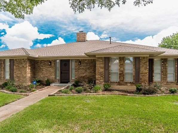 4 bed 3 bath Single Family at 1519 Estates Way Carrollton, TX, 75006 is for sale at 350k - 1 of 28