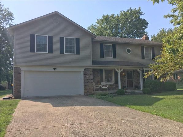 4 bed 3 bath Single Family at 4 Cameron Ln Greenfield, IN, 46140 is for sale at 223k - 1 of 38