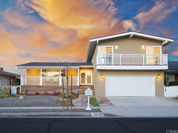 4 bed 3 bath Single Family at 26530 Rolling Vista Dr Lomita, CA, 90717 is for sale at 1.10m - 1 of 52