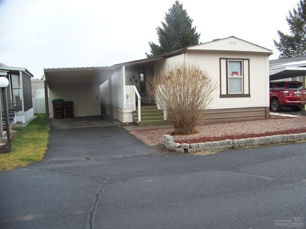 2 bed 1 bath Mobile / Manufactured at 185 NW Harwood St Prineville, OR, 97754 is for sale at 35k - 1 of 10
