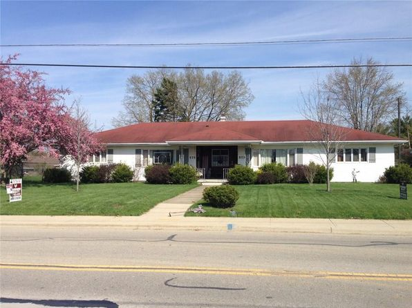 4 bed 2 bath Multi Family at 573 E Lawn Ave Urbana, OH, 43078 is for sale at 189k - 1 of 31