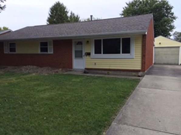 3 bed 1 bath Single Family at 4615 Kingview Ave Dayton, OH, 45420 is for sale at 87k - google static map