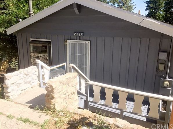 2 bed 1 bath Single Family at 2457 SECRET DR RUNNING SPRINGS, CA, 92382 is for sale at 139k - 1 of 11