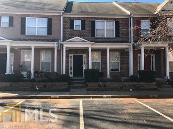 3 bed 3 bath Condo at 4845 Hairston Park Sq Stone Mountain, GA, 30083 is for sale at 115k - 1 of 17