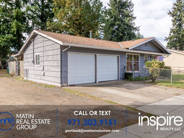 3 bed 1 bath Single Family at 4715 SE 118th Ave Portland, OR, 97266 is for sale at 295k - 1 of 21