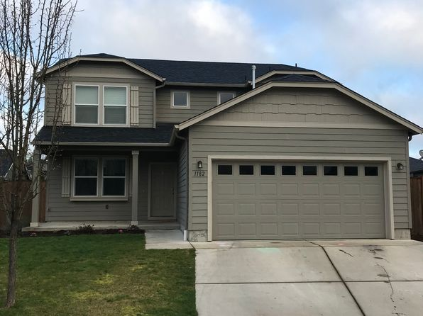 4 bed 3 bath Single Family at 1182 S 2ND ST COTTAGE GROVE, OR, 97424 is for sale at 284k - 1 of 22