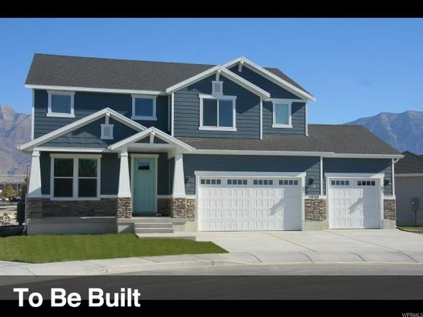 4 bed 3 bath Single Family at 391 S 170 W American Fork, UT, 84003 is for sale at 343k - google static map