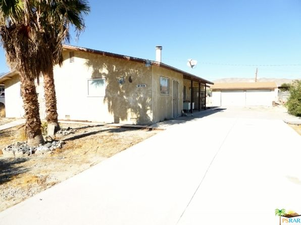 2 bed 2 bath Single Family at 64300 Sherman Way Desert Hot Springs, CA, 92240 is for sale at 80k - 1 of 14