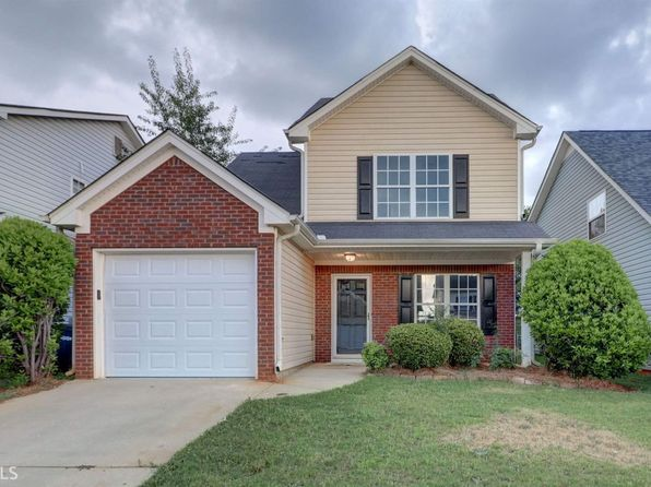 3 bed 2.5 bath Single Family at 2070 Tussahaw Xing McDonough, GA, 30252 is for sale at 120k - 1 of 21