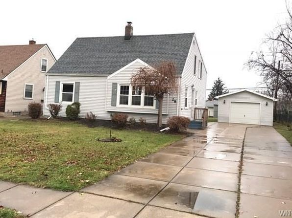 5 bed 2 bath Single Family at 28 Old Colony Ave Tonawanda, NY, 14150 is for sale at 139k - 1 of 16