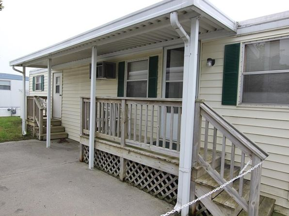 2 bed 1 bath Mobile / Manufactured at 41 Middle Way Dr Ocean City, MD, 21842 is for sale at 140k - 1 of 35