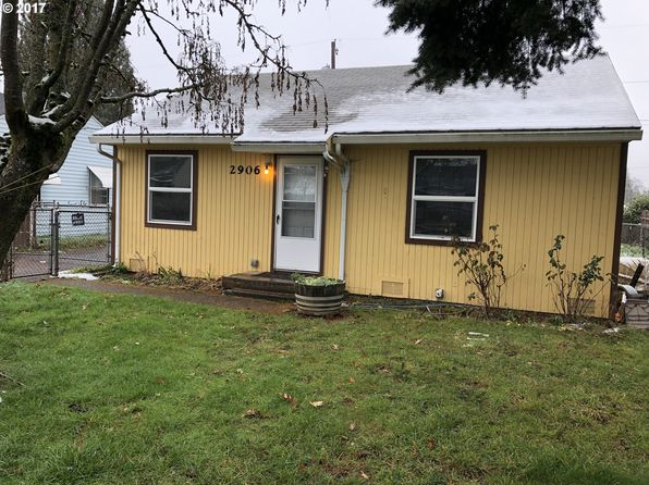 2 bed 1 bath Single Family at 2906 E 24th St Vancouver, WA, 98661 is for sale at 210k - 1 of 18