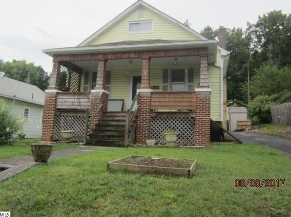 2 bed 1 bath Single Family at 106 Biltmore St Staunton, VA, 24401 is for sale at 80k - 1 of 3