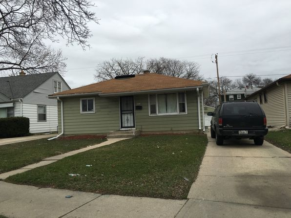 2 bed 1 bath Single Family at 4832 N 60th St Milwaukee, WI, 53218 is for sale at 40k - 1 of 12