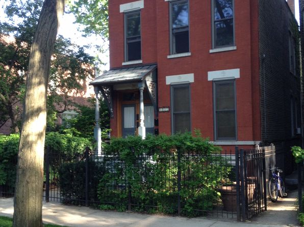 5 bed 2 bath Multi Family at 2033 W Potomac Ave Chicago, IL, 60622 is for sale at 820k - 1 of 13