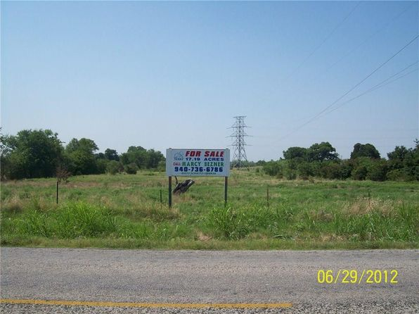 null bed null bath Vacant Land at FM 678 Fm Gainesville, TX, 76233 is for sale at 160k - google static map