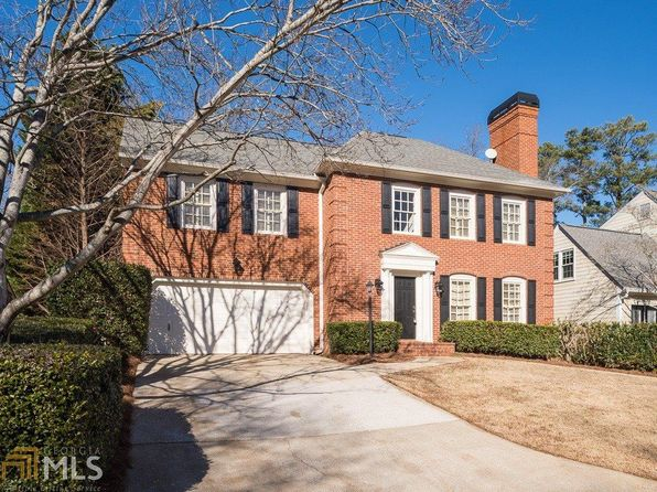 3 bed 3 bath Single Family at 1146 Oakbrook Way NE Brookhaven, GA, 30319 is for sale at 565k - 1 of 36
