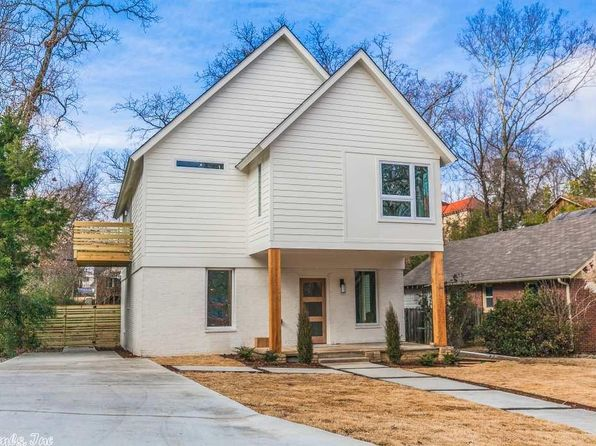 3 bed 3 bath Single Family at 710 Walnut St Little Rock, AR, 72205 is for sale at 450k - 1 of 38