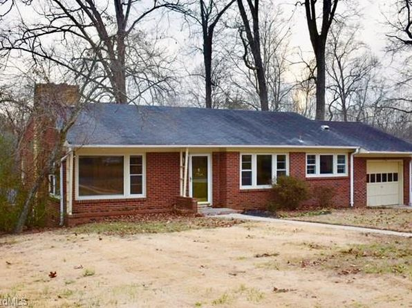 3 bed 2 bath Single Family at 1704 Sherwood Rd Lexington, NC, 27292 is for sale at 99k - 1 of 19