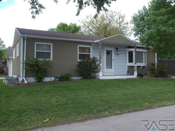 5 bed 2 bath Single Family at 3800 E 26th St Sioux Falls, SD, 57103 is for sale at 160k - 1 of 21