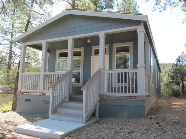 2 bed 2 bath Mobile / Manufactured at 172 Northview St Prescott, AZ, 86305 is for sale at 80k - 1 of 14