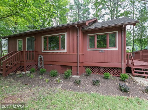 2 bed 1 bath Single Family at 11554 San Rafael Rd Lusby, MD, 20657 is for sale at 150k - 1 of 15