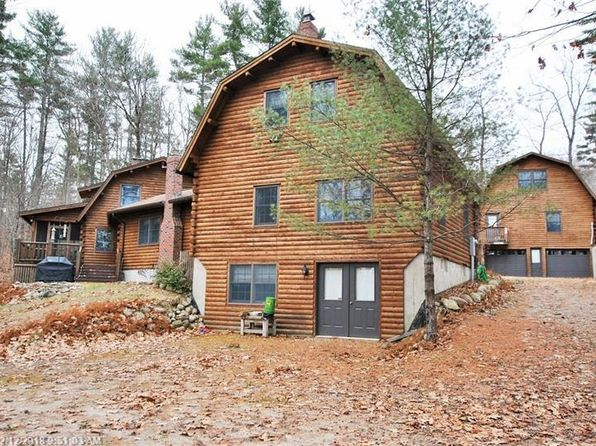 3 bed 3 bath Single Family at 270 Raccoon Rd Acton, ME, 04001 is for sale at 575k - 1 of 35