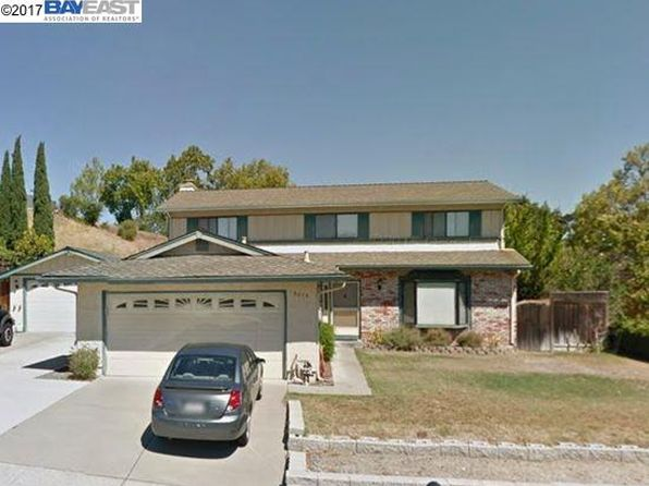 5 bed 4 bath Single Family at 8678 Fenwick Way Dublin, CA, 94568 is for sale at 949k - google static map