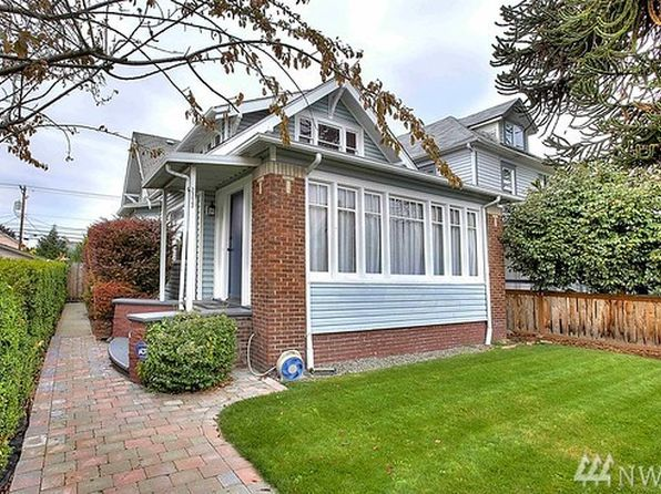 4 bed 1 bath Single Family at 2112 S J St Tacoma, WA, 98405 is for sale at 285k - 1 of 20