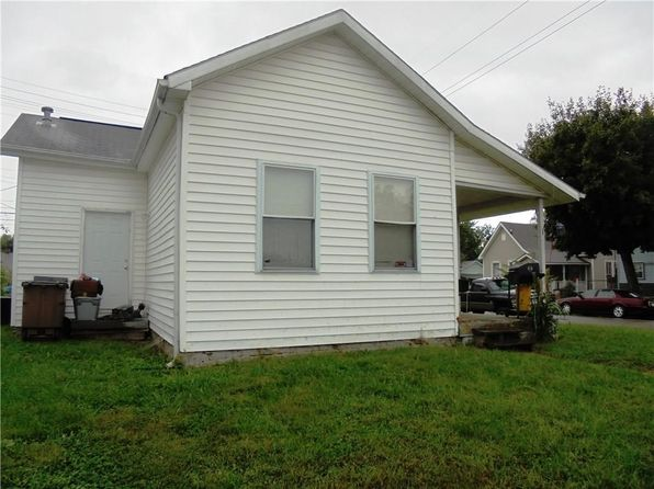 3 bed 1 bath Single Family at 826 Wilson St Columbus, IN, 47201 is for sale at 60k - 1 of 8
