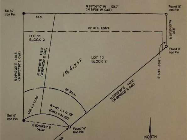 null bed null bath Vacant Land at 1416 Grant Ave Altus, OK, 73521 is for sale at 70k - 1 of 5