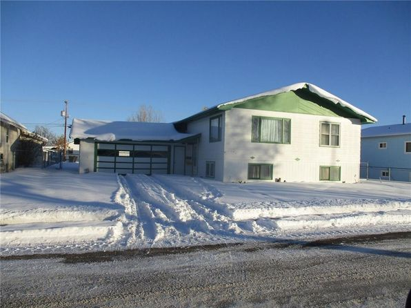 4 bed 2 bath Single Family at 721 1st St W Hardin, MT, 59034 is for sale at 178k - 1 of 2