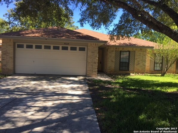 3 bed 2 bath Single Family at 4654 Sparrows Nest San Antonio, TX, 78250 is for sale at 174k - 1 of 21