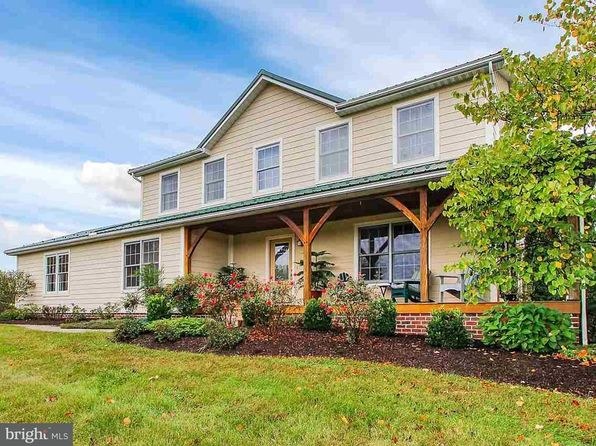 4 bed 5 bath Single Family at 399 Pumping Station Rd Gettysburg, PA, 17325 is for sale at 430k - 1 of 36