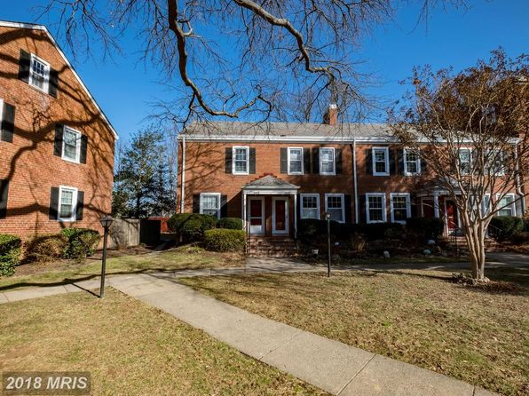 2 bed 2 bath Townhouse at 2875 S Abingdon St Arlington, VA, 22206 is for sale at 400k - 1 of 21