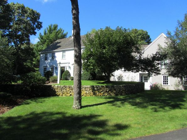 6 bed 5 bath Single Family at 26 Beach Plum Hill Rd Osterville, MA, 02655 is for sale at 1.20m - 1 of 21