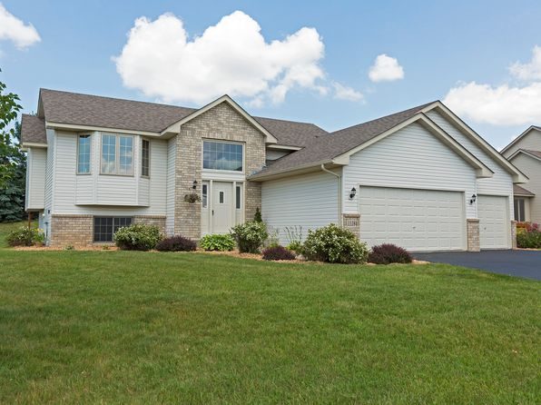 4 bed 3 bath Single Family at 11184 14th St NE Hanover, MN, 55341 is for sale at 255k - 1 of 25