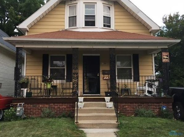 4 bed 2 bath Single Family at 1548 Buckingham St Toledo, OH, 43607 is for sale at 40k - 1 of 4