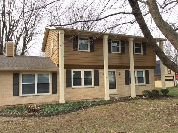 4 bed 3 bath Single Family at 3705 Orleans Dr Kokomo, IN, 46902 is for sale at 155k - 1 of 24