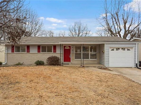 3 bed 2 bath Single Family at 32 RADFORD DR FLORISSANT, MO, 63031 is for sale at 119k - 1 of 30