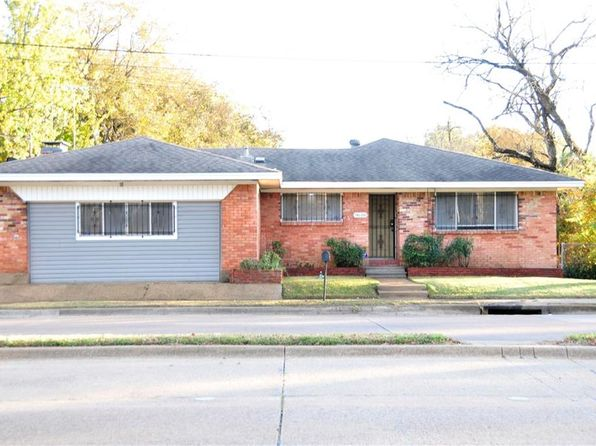 4 bed 2 bath Single Family at 9610 ELAM RD DALLAS, TX, 75217 is for sale at 150k - 1 of 23