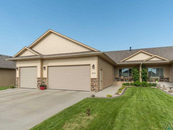 3 bed 3 bath Single Family at 8003 S Copper Ridge Rd Sioux Falls, SD, 57108 is for sale at 310k - 1 of 34