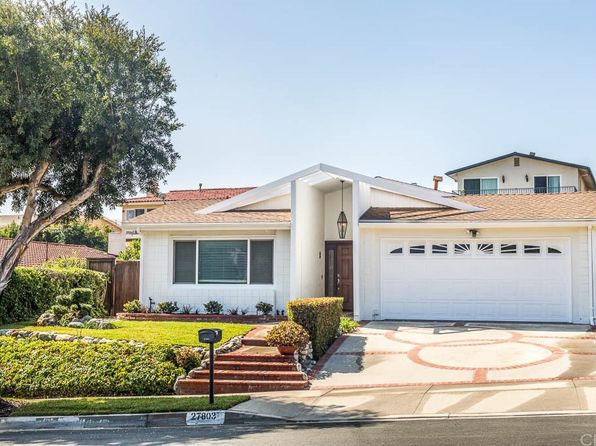 4 bed 2 bath Single Family at 27803 Longhill Dr Rancho Palos Verdes, CA, 90275 is for sale at 1.20m - 1 of 38