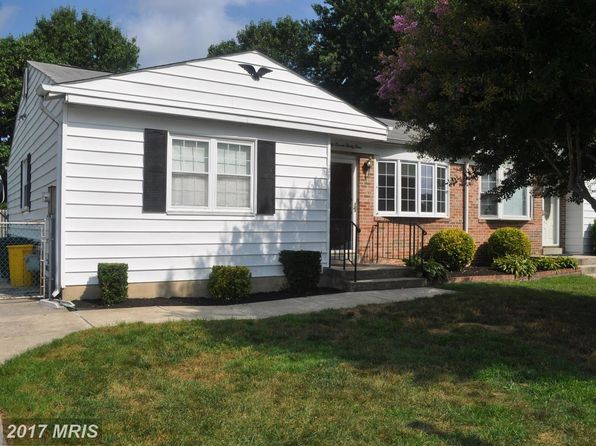 3 bed 2 bath Townhouse at 7734 Middlegate Ct Pasadena, MD, 21122 is for sale at 245k - 1 of 30