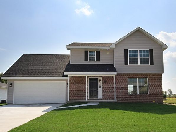 3 bed 3 bath Single Family at 2615 E Girot Ln Diamond, IL, 60416 is for sale at 230k - 1 of 17