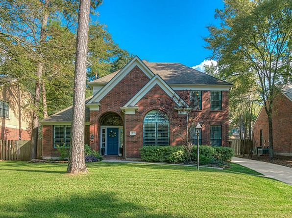 4 bed 4 bath Single Family at 7 Treestar Pl The Woodlands, TX, 77381 is for sale at 359k - 1 of 30