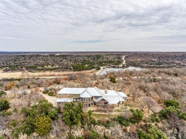 4 bed 3 bath Single Family at 550 Falcon Trl Gordon, TX, 76453 is for sale at 625k - 1 of 35