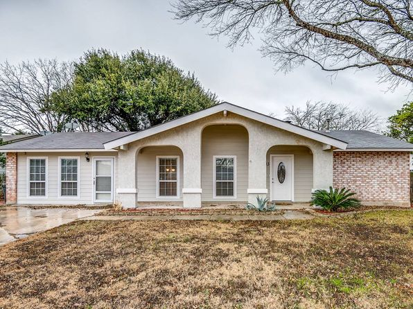 4 bed 3 bath Single Family at 113 Rising Star Universal City, TX, 78148 is for sale at 190k - 1 of 25