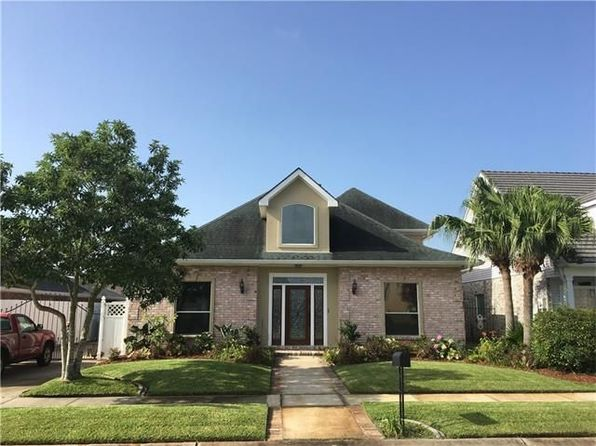4 bed 3 bath Single Family at 15 Saint Thomas Dr Kenner, LA, 70065 is for sale at 309k - 1 of 17